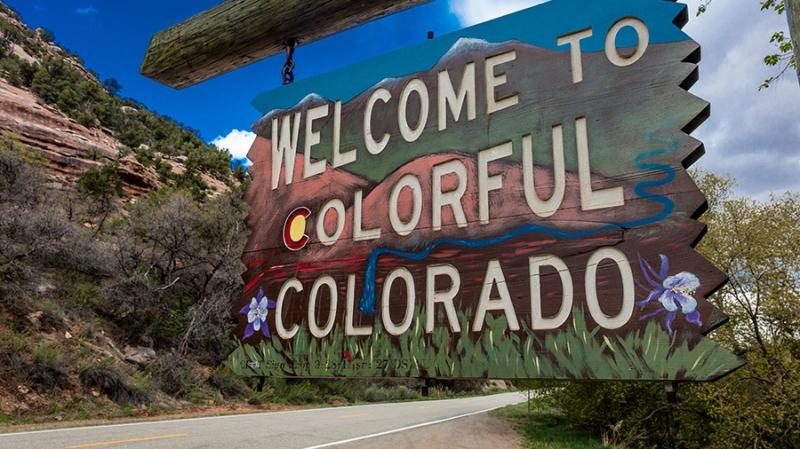 Штат Колорадо разрешит пожертвования в биткоинах для политических кампаний