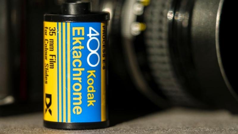 Kodak начнёт ICO в конце мая