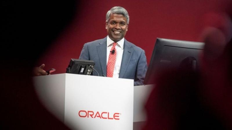 Oracle готовится представить свою платформу BaaS