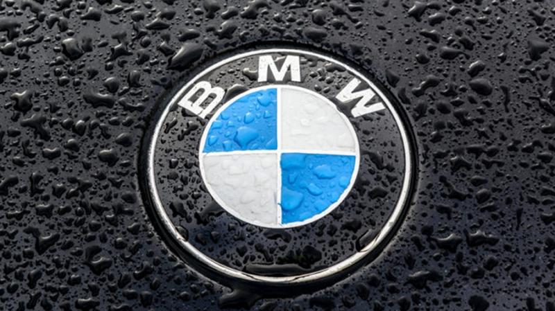 BMW тестирует токены для улучшения контроля пробега автомобилей