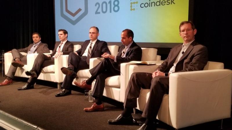 Регуляторы США: мы придерживаемся «политики открытых дверей» в отношении криптовалют