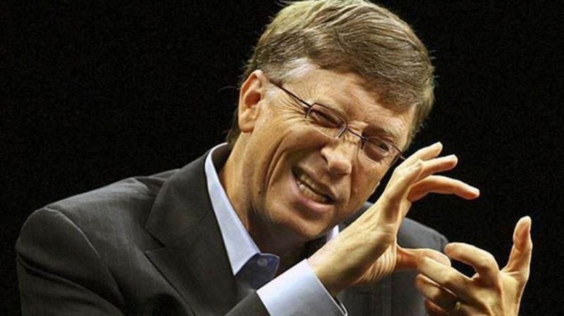 Билл Гейтс: Я бы «зашортил» биткоин, если бы это было так просто