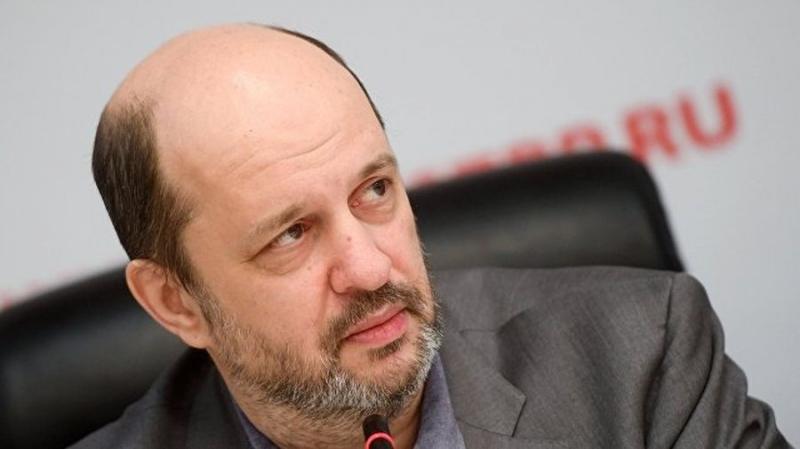 Герман Клименко: Выборы будут идти со смартфонов
