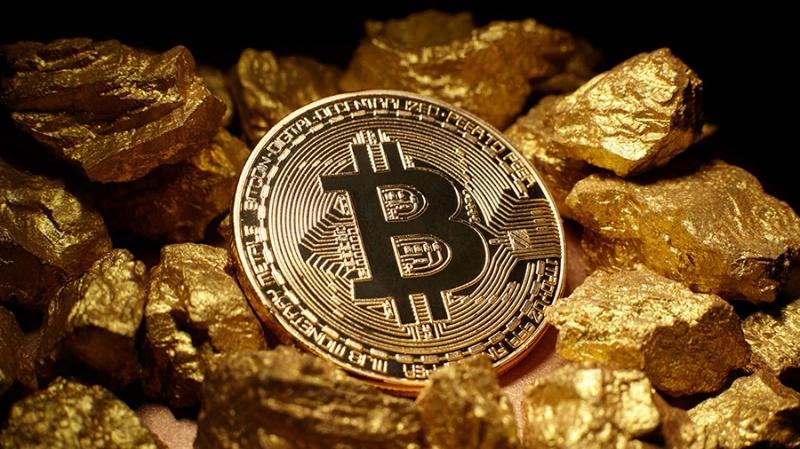 Инвестор Джон Пфеффер: «биткоин – первая жизнеспособная альтернатива золоту»