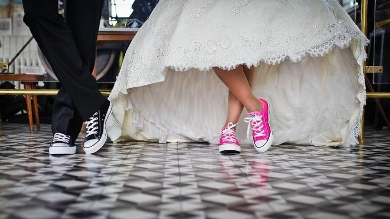 В штате Невада начнут регистрировать браки в блокчейне Эфириума