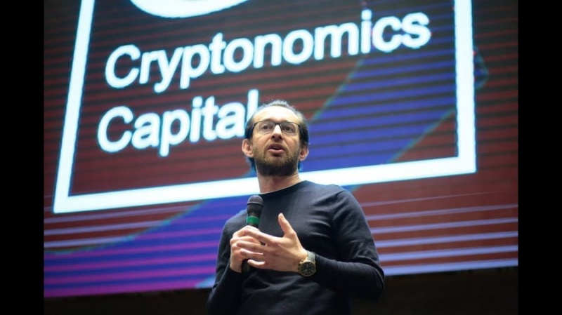 Жесткая конкуренция: Константин Хабенский запускает блокчейн-платформу Cinematix