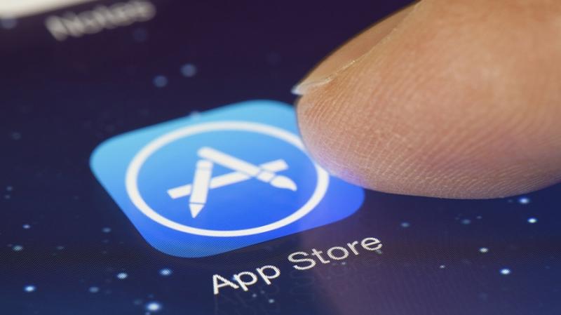 App Store запретил приложения для прямого майнинга криптовалют