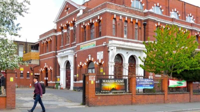 Мечеть в Великобритании начала принимать пожертвования в биткоинах