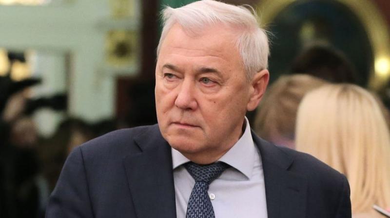 Анатолий Аксаков: развивать ICO необходимо на законодательном уровне
