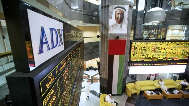 Фондовая биржа Абу-Даби будет использовать блокчейн
