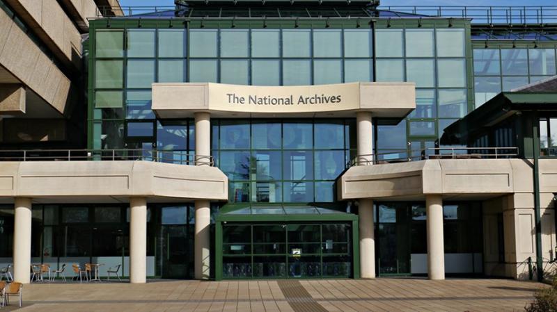 Национальный архив Великобритании тестирует блокчейн