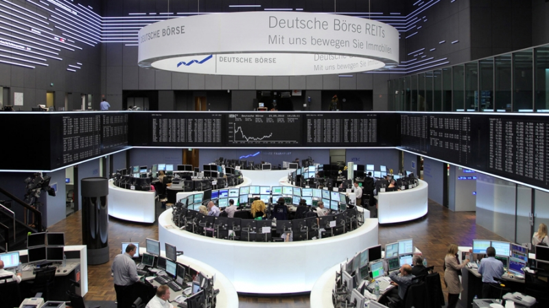 Deutsche Börse рассматривает возможность запуска криптовалютных деривативов