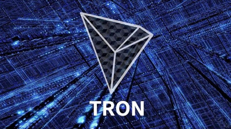 Tron начинает переход на собственный блокчейн