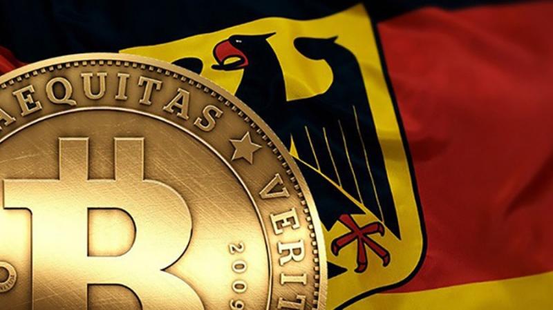BaFin: Финансовые учреждения Германии могут проводить сделки с криптовалютами