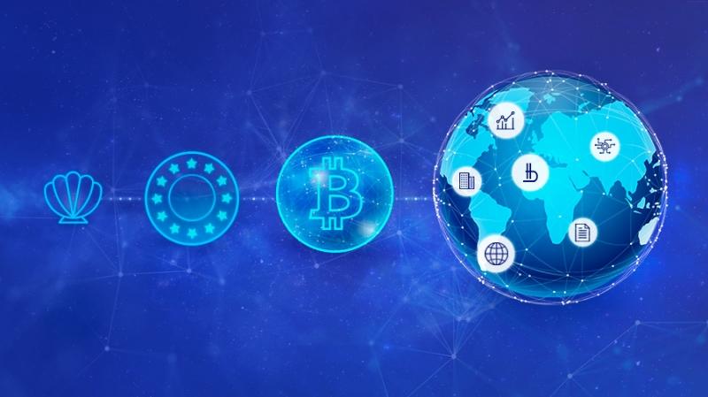Эволюция формы денег: что такое криптоценность в системе Bitbon?
