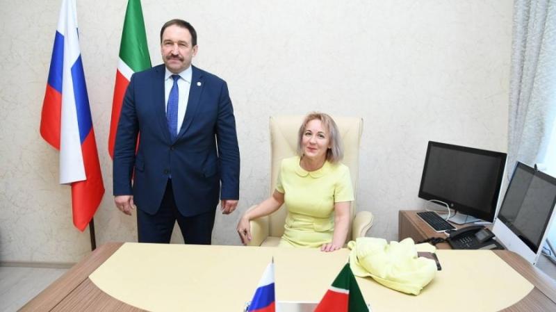 В 2018 году Татарстан внедрит блокчейн в правительственный архив