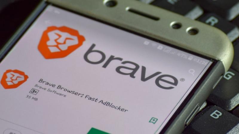 Браузер Brave начинает тестирование своей рекламной программы