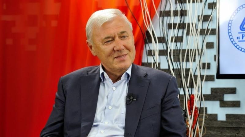 Анатолий Аксаков: законопроекты о регулировании криптовалют в РФ будут изменены