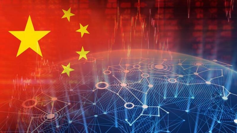 Гостелевидение Китая: блокчейн в десять раз важнее интернета
