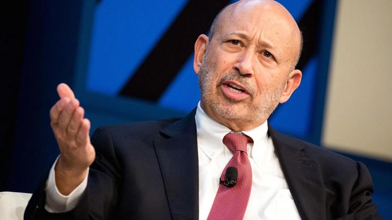 Президент Goldman Sachs: «биткоин не для меня»