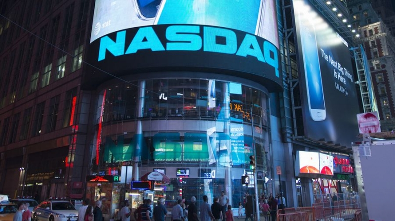 Nasdaq запускает блокчейн-платформу для торговли ценными бумагами