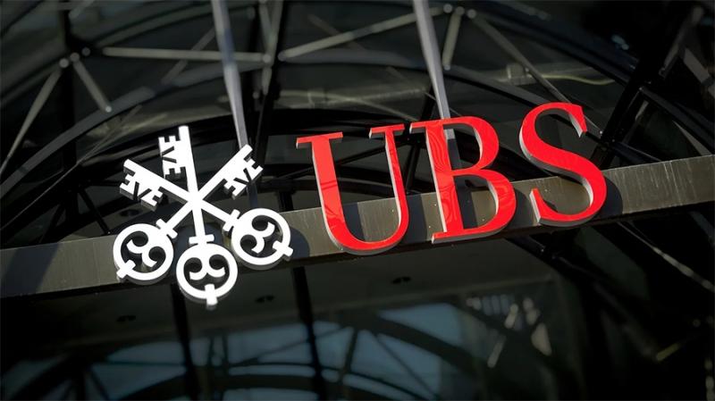 Президент UBS: блокчейн «почти необходимая составляющая» для бизнеса