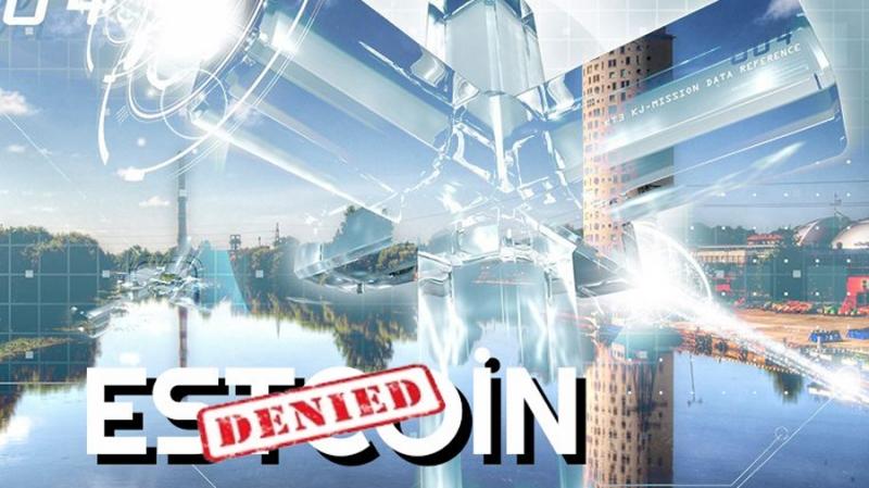Эстония отказалась от идеи создания национальной криптовалюты Estcoin