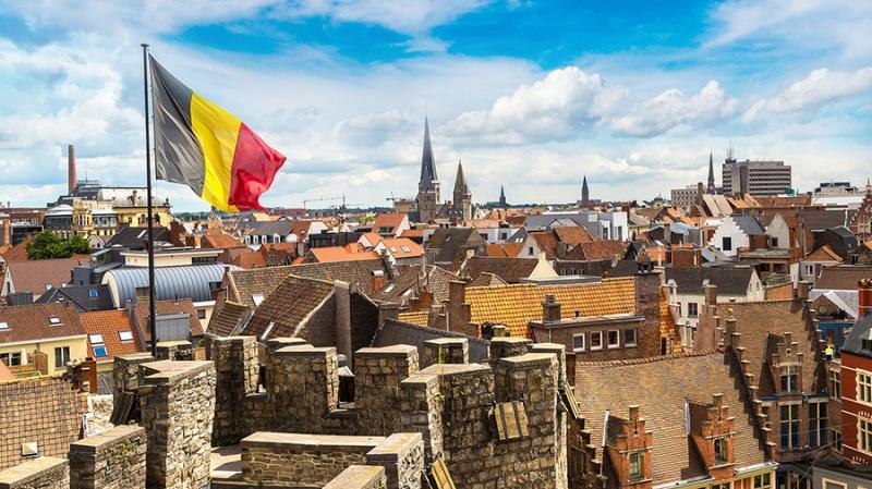 Власти Бельгии создали сайт с информацией о криптовалютных мошенниках