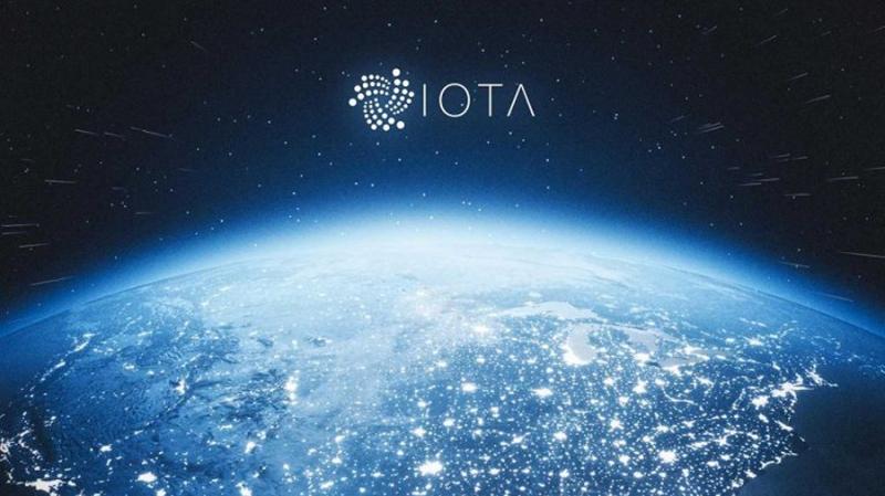 Крупнейшая финансовая группа Норвегии DNB ASA начинает сотрудничество с IOTA Foundation