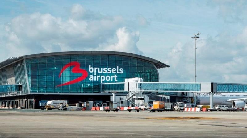 Аэропорт Брюсселя внедряет блокчейн в авиаперевозки