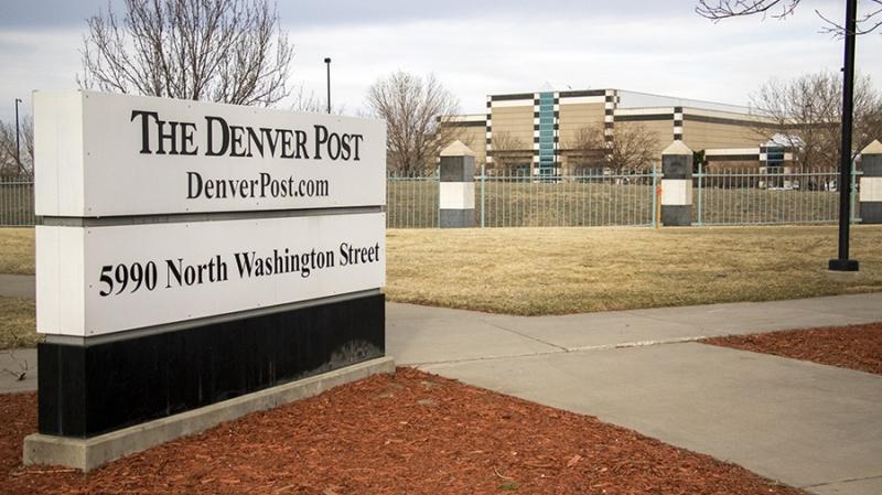 Бывшие сотрудники The Denver Post создадут газету на блокчейне