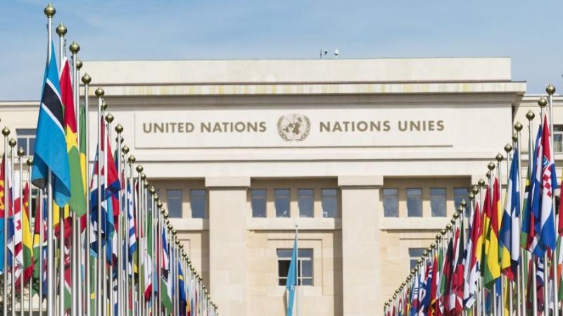 ООН начинает сотрудничать с Фондом IOTA