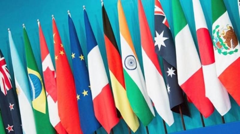 Замминистра финансов РФ: G20 обсуждает регулирование рынка криптовалют