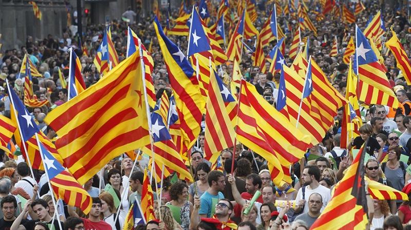 Каталония будет торговать солнечной энергией в блокчейне