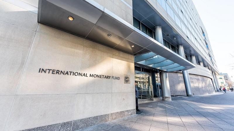 Чиновник МВФ: «Центральным банкам придется конкурировать с криптовалютами»