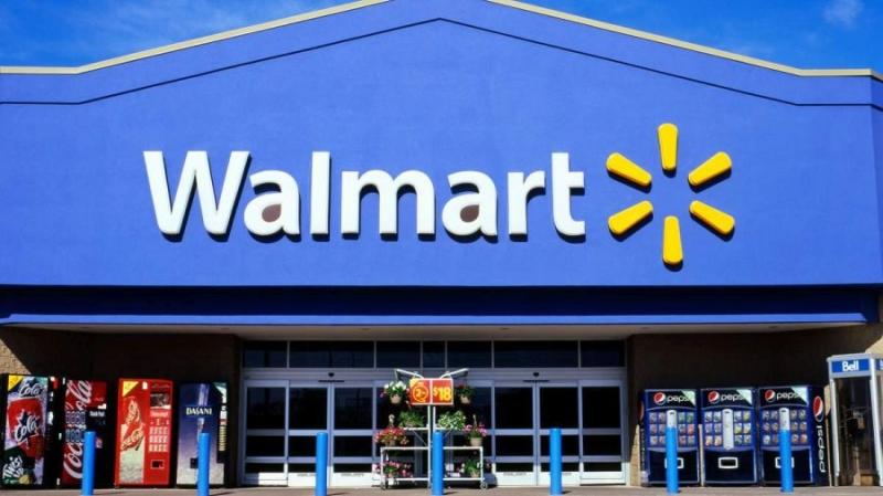 Walmart получил патент на блокчейн-сервис хранения медицинских данных