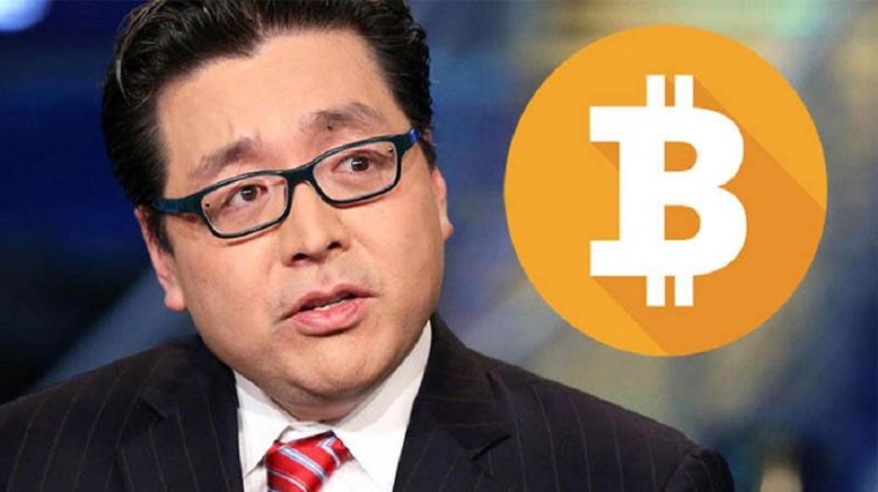 Том Ли придерживается прогноза цены $25 000 за биткоин в этом году
