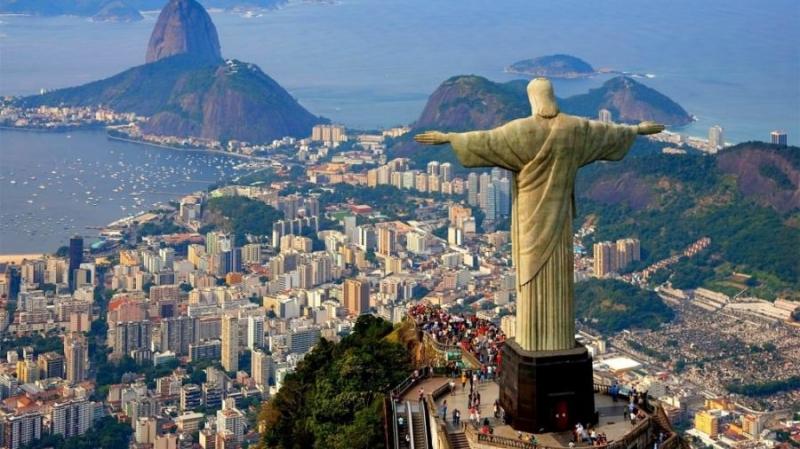 ЦБ Бразилии запускает блокчейн-платформу для обмена данными между банками