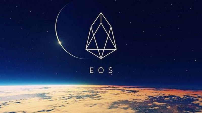Голосование в EOS закончено, блокчейн запущен