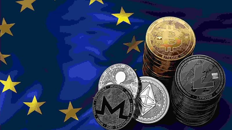 Крупнейшая в Европе платформа ETF начала торговлю ETN на базе биткоина и эфира