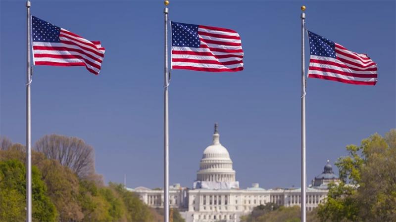 Палата представителей Конгресса США обсудит будущее криптовалют