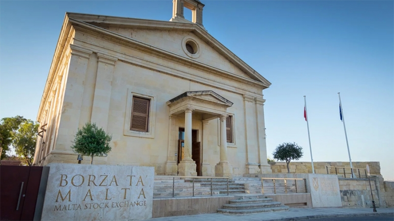 Подразделение фондовой биржи Мальты создает платформу для торговли токенами-акциями