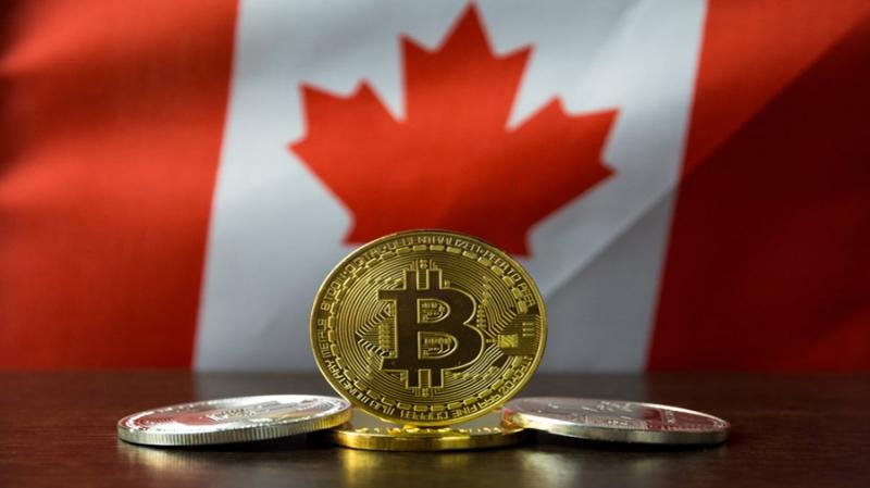 91% активов канадского криптовалютного фонда находятся в фиатных валютах