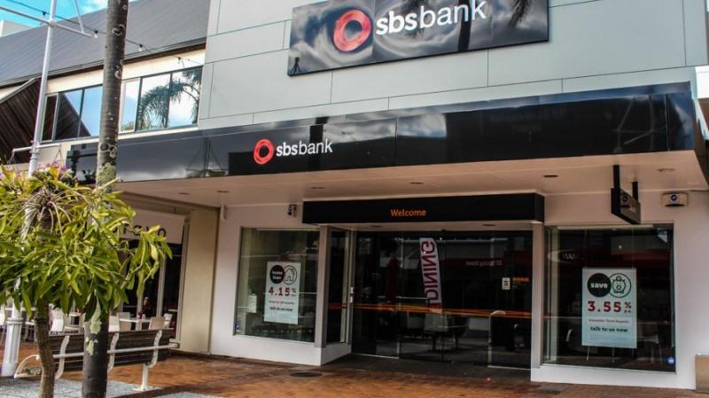 Новозеландский SBS Bank намерен использовать блокчейн