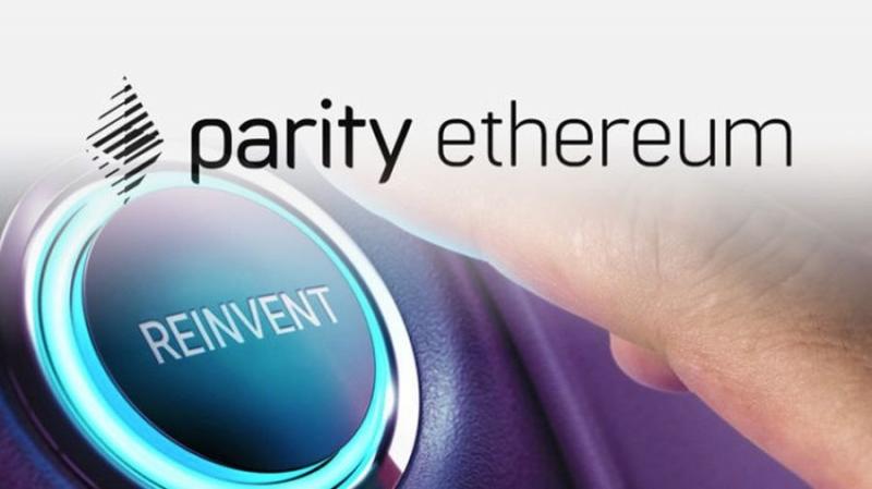 Parity выпускает кошелек для Ethereum v2.0.0 без графического интерфейса