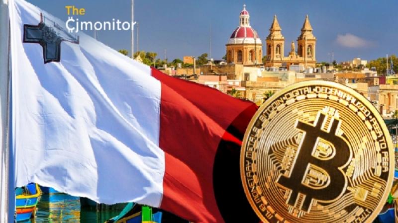 Парламент Мальты одобрил три законопроекта о криптовалютах и блокчейне