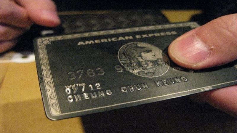 American Express создаст модель подтверждения платежей на  блокчейне