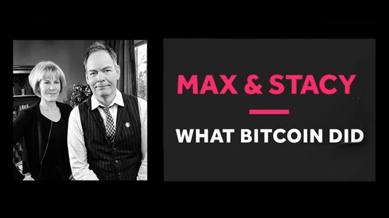 Макс Кайзер и Стейси Герберт: «биткоин – это подлинный экономический суверенитет»
