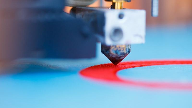 General Electric запатентует использование блокчейна в 3D-печати