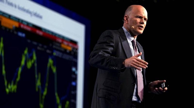 Майк Новограц: «до массового принятия блокчейна и криптовалют осталось 5-6 лет»